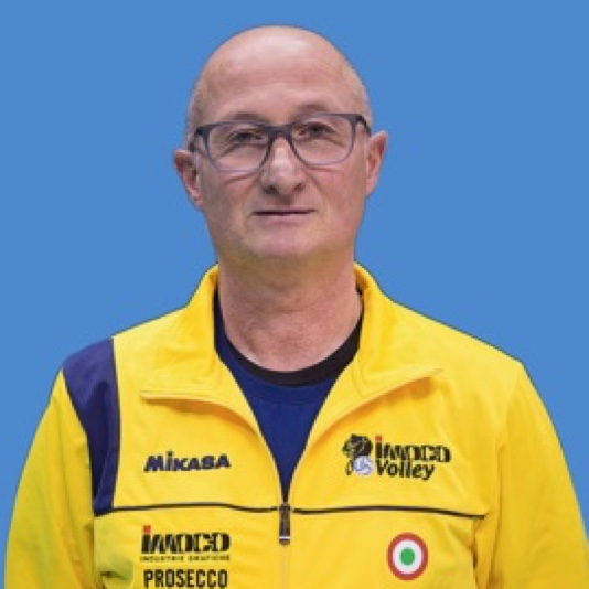 Medico sociale Claudio Dalla Torre