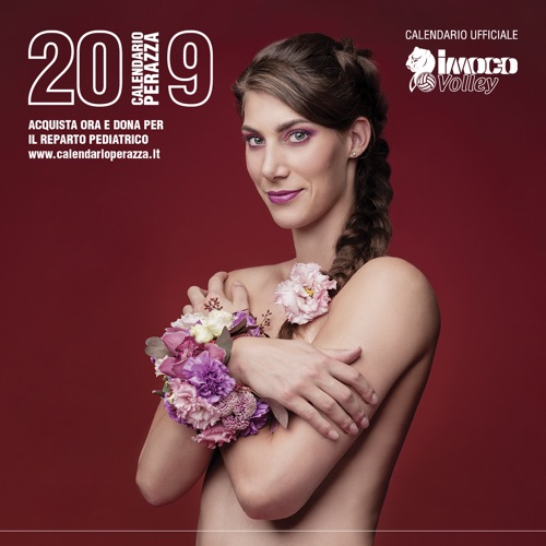 Calendario ImocoVolley 2019