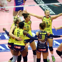 SATURDAY NIGHT FEVER: VITTORIA 3-0 ANCHE A MONZA