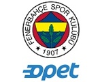 Fenerbahce Opet ISTANBUL