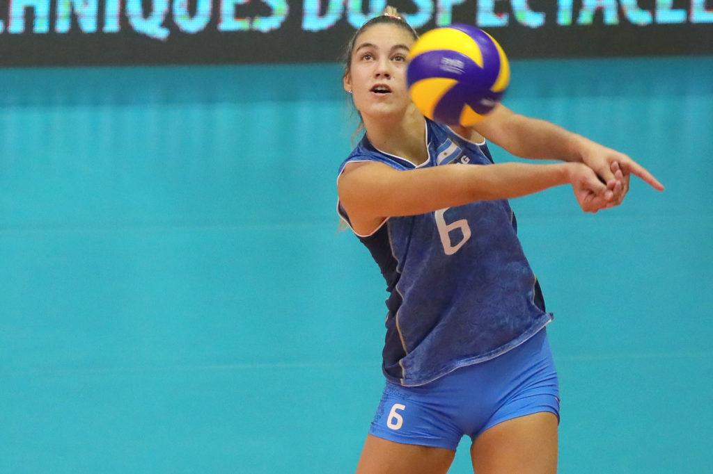 ELINA RODRIGUEZ, DALL'ARGENTINA UN RINFORZO PER I PLAY OFF DELLE PANTERE