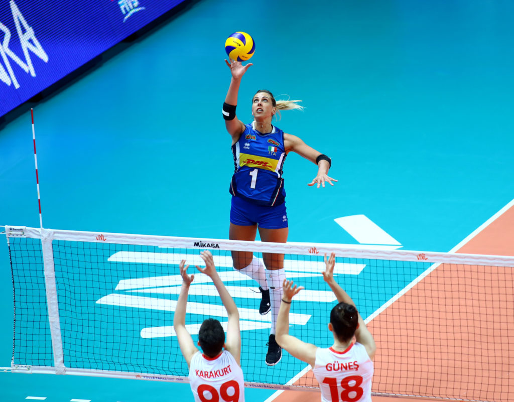 FINAL SIX VNL: SETTE PANTERE A NANCHINO PER IL TITOLO