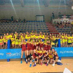 GIOVANILI, CONTINUANO I SUCCESSI DELL'IMOCO VOLLEY POOL PIAVE
