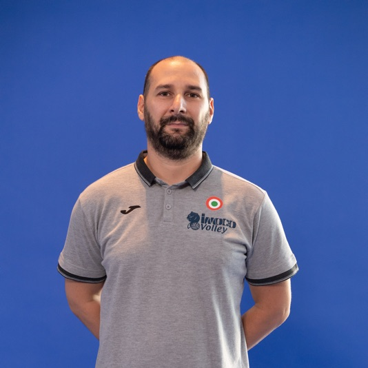 Performance Analyst Tommaso Barbato