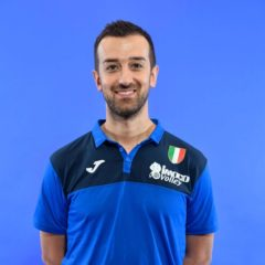 Daniele Santarelli