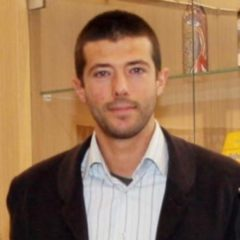 Lorenzo Segre