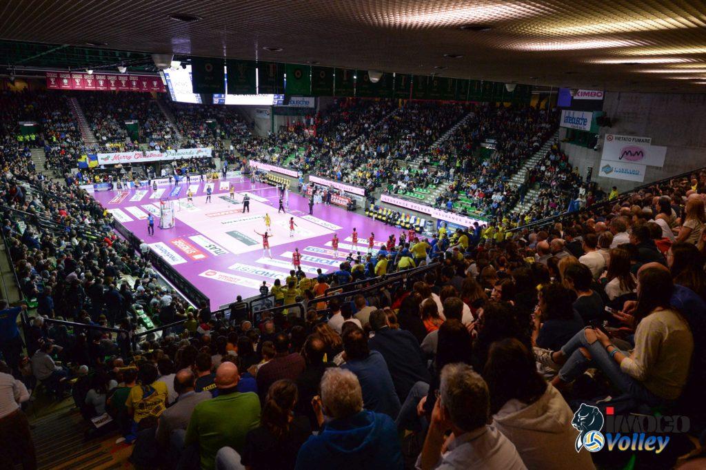 Assemblea dei Club di Lega Volley Femminile: Imoco proclamata vincitrice della Regular Season, stop alle retrocessioni