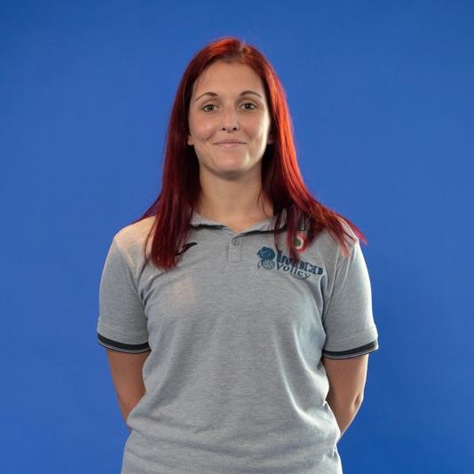 Fisioterapista Ilenia Marin