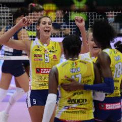 """Lega Pallavolo Serie A Femminile aderisce alla """"Settimana Europea dello Sport"""" per una promozione dell'attività fisica e di uno stile di vita sano"""