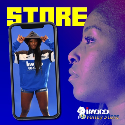 Imoco Volley Store